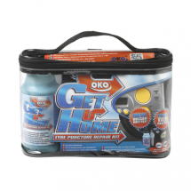 OKO GET-U-HOME- EMERGENCY TYRE REPAIR KIT