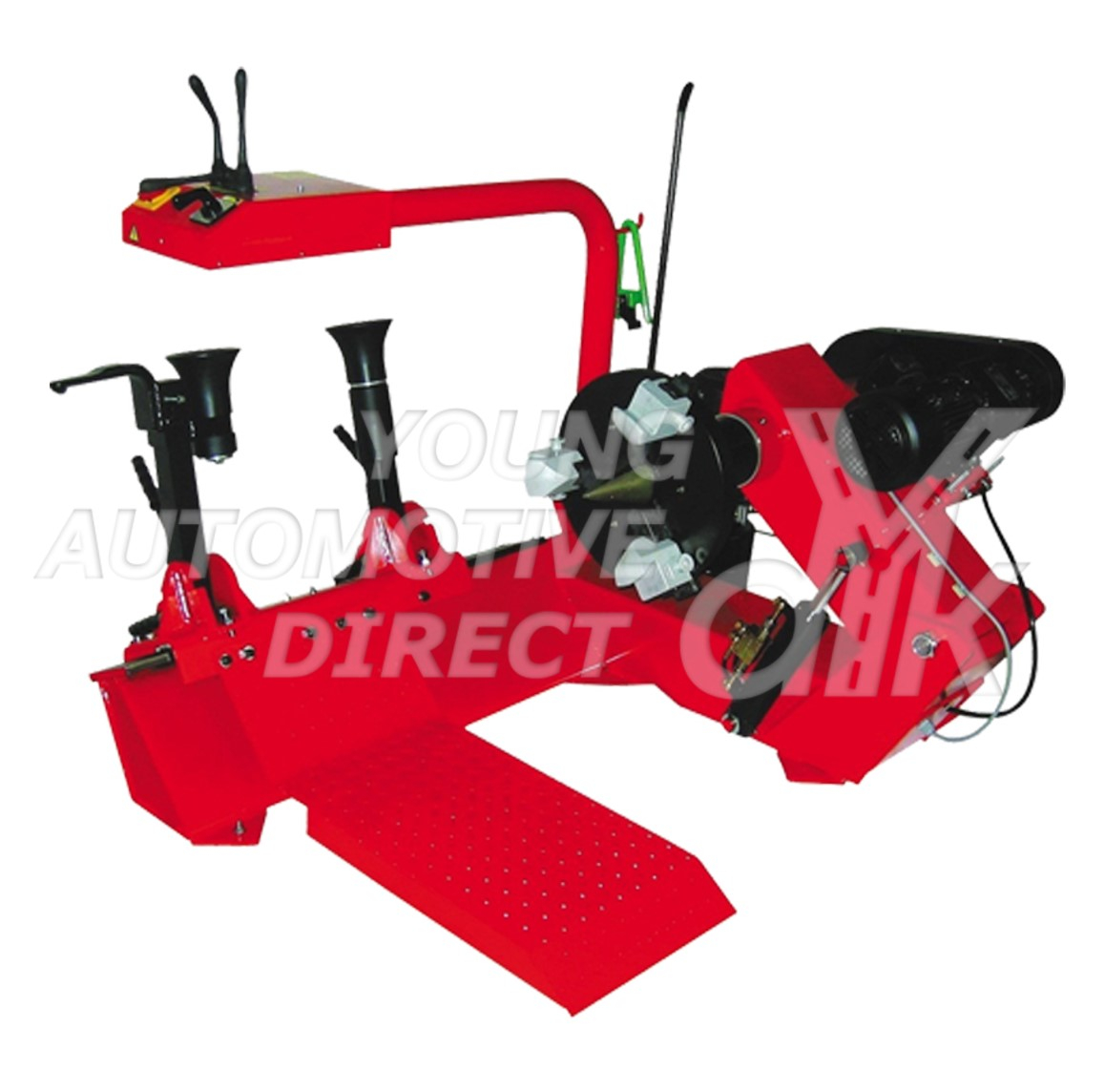 PROMONT 924 COMMERCIAL TRUCK TYRE CHANGER