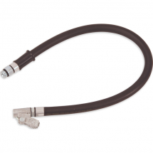 REPLACEMENT HOSE WITH A SINGLE CLIP ON CONNECTOR 0.53 M
