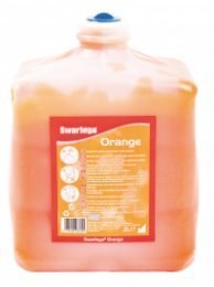 SWARFEGA ORANGE HANDCLEANER 4LTR