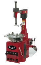 TECO 45 12 VOLT SWING ARM TYRE CHANGER FULLY AUTOMATIC