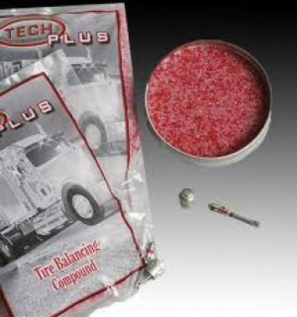 TL100 BALANCING SAND COMPOUND 100G