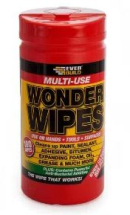 WIPE 80 MULTI USE WONDER WIPES 100