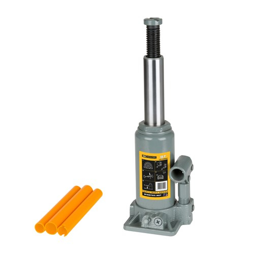 WINNTEC 8 TON BOTTLE JACK Y410800