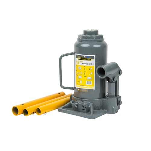 WINNTEC 12 TON BOTTLE JACK Y411200