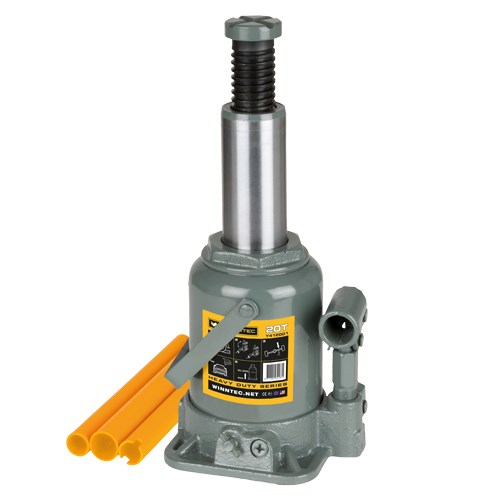 WINNTEC 20 TON BOTTLE JACK LOW ENTRY Y412001