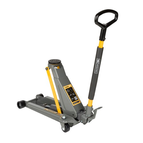 WINNTEC 2 TON LOW ENTRY TROLLEY JACK Y420210