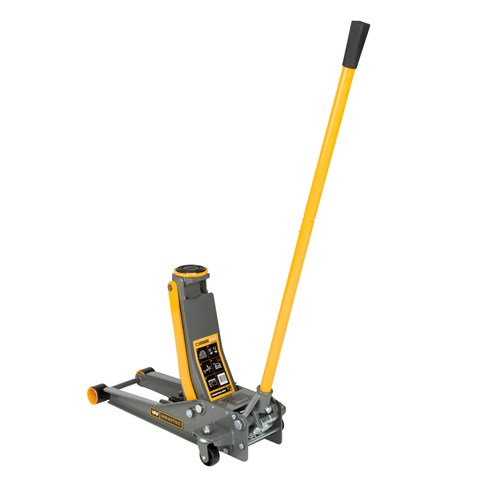 WINNTEC 2 TON LOW ENTRY TURBO LIFT TROLLEY JACK Y420250