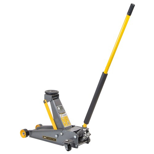 WINNTEC 3 TON TURBO LIFT TROLLEY JACK Y420303