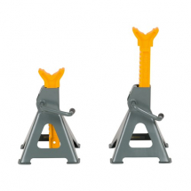 09872 WINNTEC 3 TON JACK STANDS RATCHET TYPE Y450301
