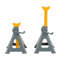 09873 WINNTEC 6 TON JACK STANDS RATCHET TYPE Y451600