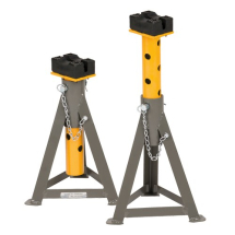 WINNTEC 3 TON JACK STANDS PIN TYPE Y452300